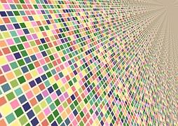 mosaic badkamer tegels